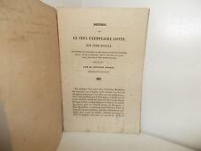 Notice sur le seul exemplaire connu d'un livre : Die Wonderlycke Oorlohgen van..
