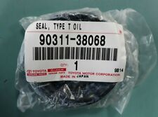 GENUINE OIL SEAL REAR DIFFERENTIAL CARRIER TOYOTA CELICA GT4 ST185 ST205 3SGTE