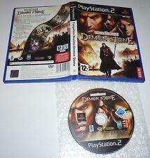 Demon Stone - Jeu Sony Playstation 2 PS2