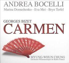 Bizet: Carmen, New Music