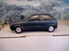 1/43 Heco models  (France) Seat Ibiza   Handmade Resin Model Car