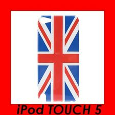 ★★★ * uk english flag case for apple ipod touch 5 *