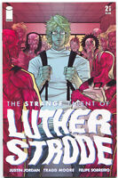 Strange Talent of Luther Strode 2 A of 6 Image 2011 VF NM 1st Printing