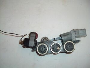 "6 Wheel Motor Assembly  American Flyer S Gauge ""LOOK"""