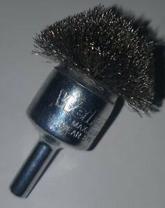 Weiler 6JXD4 1-1/2' Flared End Brush