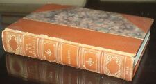 BEAUTIFUL SIGNED FINE BINDING, BAYNTUN BATH ENG., THE BAB BALLADS, GILBERT, 1926