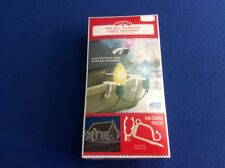 All purpose light holders to mount Christmas lights to shingles & gutters 100ct