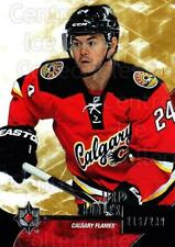 2014-15 UD Ultimate Collection #3 Jiri Hudler