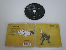 Goudran/Raw Voltage (AUDIO DI RICAMBIO ezcd 30) CD Album