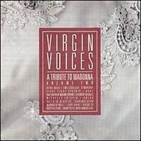 Madonna Virgin voices 2-A tribute (v.a.: Ofra Haza, Sigue Sigue Sputnik..) [CD]