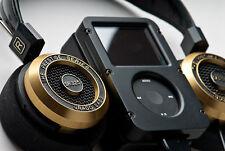 YoTank Aluminum Ipod 160GB Case 7th Gen Black
