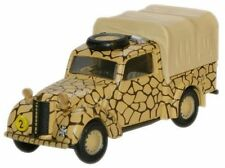 Oxford 76TIL004 Light AA Brigade RA Malta 1942 Austin Tilly 1/76 Scale New – ...