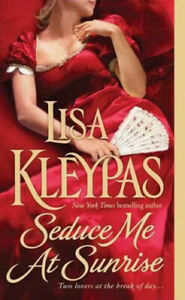 Seduce Me at Sunrise by Kleypas, Lisa