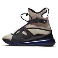 NIKE Jordan Air Latitude 720 Womens Lifestyle Shoes Max Boots Beige Black Size 7