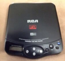 Rca Cd Player Rp-7929 Car/personal 1997