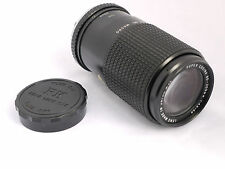 Manual Focus f/4.5 Telephoto Camera Lenses for Pentax