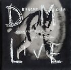 DEPECHE MODE : SONGS OF FAITH AND DEVOTION LIVE / CD