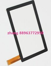 Touch Screen Digitizer Glass Replacement For AGPtek Android 4.0 Tablet  0JK
