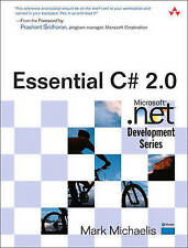 NEW Essential C# 2.0 by Mark Michaelis