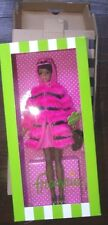 2012 BFC EXCLUSIVE Silkstone Fuchsia 'N Fur Francie Barbie