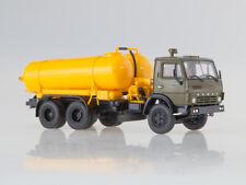 KAMAZ 53213 KO-505 Dealer model Kamaz AutoHistory 101982 1:43