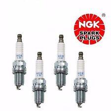 Pack Of 4 NGK 4996 Spark Plug - Laser Iridium - NEW