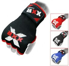 Boxing Gel Gloves Hand wraps Punch Bag Inner Glove MMA Martial Arts Gear
