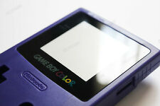 Game Boy Colour Replacement Glass Screen Lens - UK Dispatch