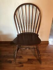 Ethan Allen Cottage Maple Dining Room Chair 181199