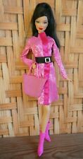 Fashionistas City Luxe Coat-dress and Accessories