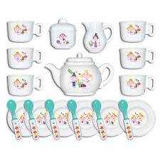 Ben and Holly's little Kingdom play set tea set Cup Teapot