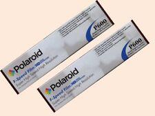 Dental X-Ray Polaroid Super High F Speed Film 300 Films Size 2 (P600)