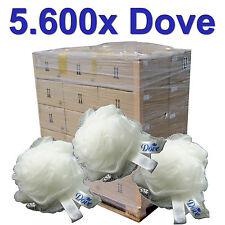 1 Europalette Dove Schwämme 5.600 Stück Sonderposten Restposten Wurfartikel