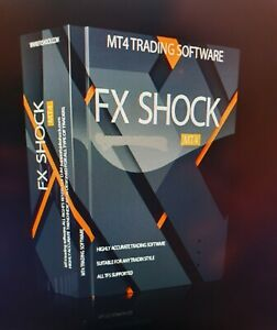 FX Shock Forex Limit your losses, expand your profits.NEW 2021