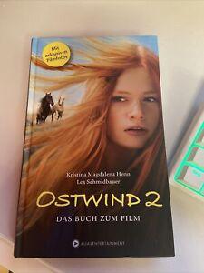 Ostwind 2 - Das Buch zum Film von Kristina Magdalena Henn (2015, Gebundene...