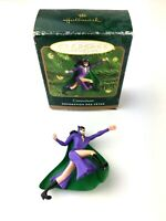 Hallmark Keepsake Miniature Christmas Ornament Catwoman 2000 QXM6021