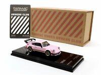 Tarmac Works Owners Club TWOC 1/64 RWB Southern Cross  **With Metal Card**