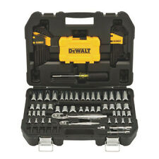 DeWalt DWMT73801 108-Piece Quick-Release DirectTorque Mechanic's Tool Set New