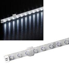 Led Licht-Streifen-Leiste weiß 12V 2,4W 150lm 375mm 12 Volt Stripe Strip Band