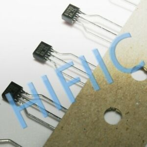 5PCS/20PCS 2SB1030 B1030 Original New Panasonic transistors TO92S