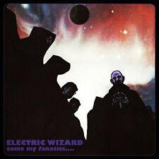 Electric Wizard - Come My Fanatics [CD]