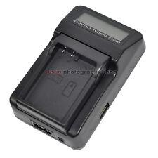 LCD-Show Battery Charger For Nikon EN-EL14a MH24 Coolpix P7100 P7000 P7700 P7800