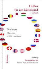 Englische Bücher über Wirtschaft & Industrie für den Mittelstand