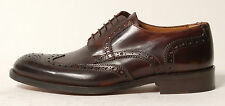 Schuhe   Antica Calzoleria Campana   Leder   Brogue   handgefertigt   Mod.1220
