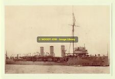 rp7654 - Royal Navy Warship - HMS Foresight - photo 6x4