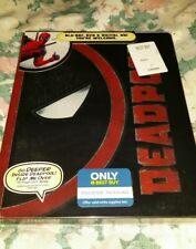 Deadpool (Blu-ray Disc, Includes Digital Copy SteelBook Only  Best Buy)