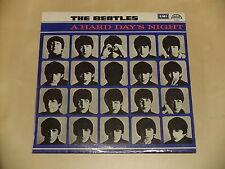 Beatles_A Hard Days's Night_LP_Supraphon (Czech Edition)