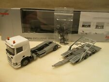 HERPA   ---   LKW-Transporter Hängerzug ---   SCANIA CR ND