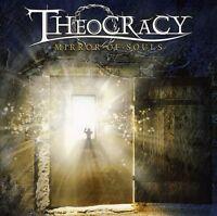 Theocracy - Mirror of Souls [New CD]