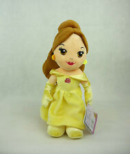 Disney Princess Plüsch-Puppe 30cm Famosa Softies 0+ Belle